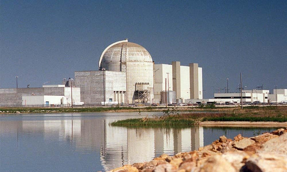 Wolf Creek Nuclear Plant (photo credit: Nuclear Regulatory Commission flickr account, used under Creative Commons license)