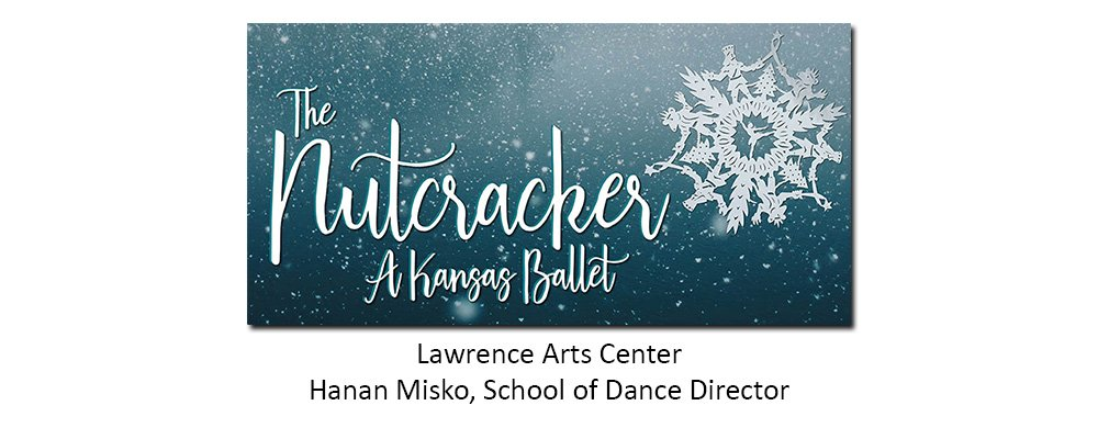 The Nutcracker - A Kansas Ballet