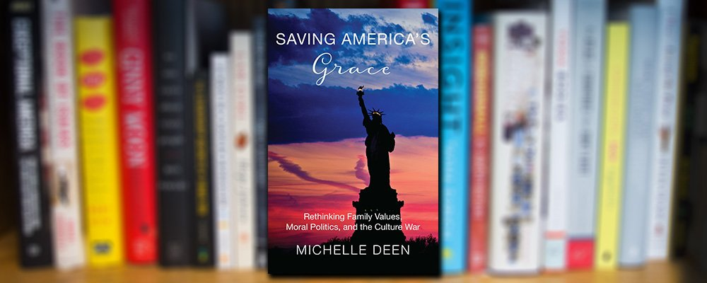 Saving America's Grace