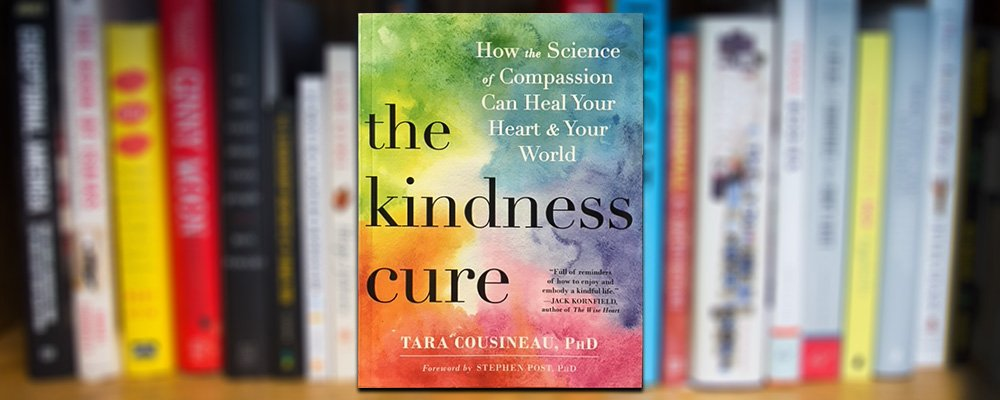 """The Kindness Cure"""