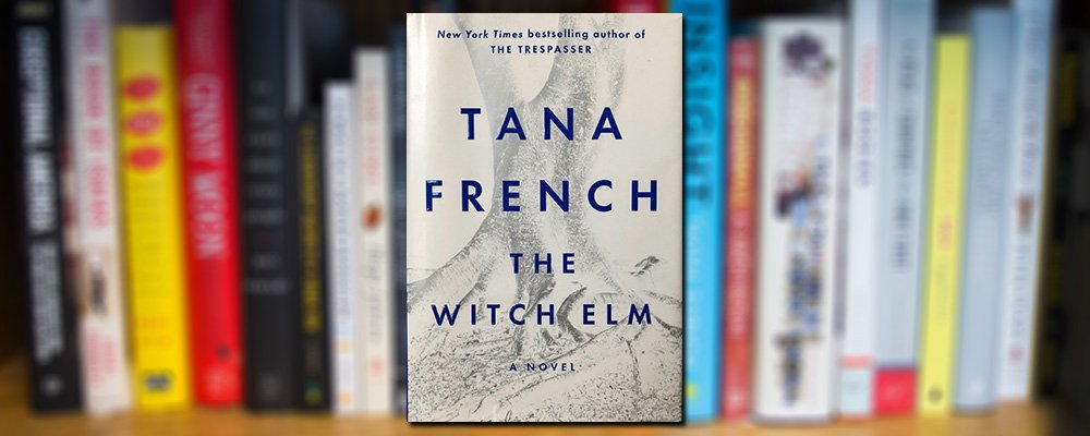 Conversations: Tana French,